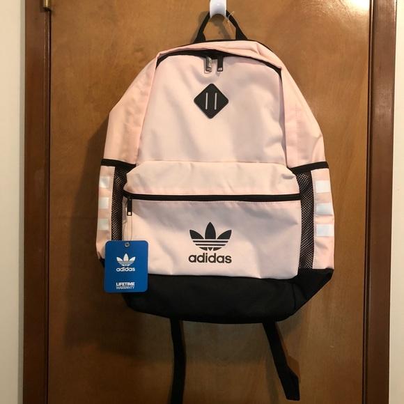 0ed8a32d5b Adidas Original Bags | Backpack | Poshmark